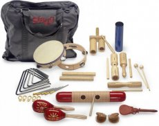percussie set