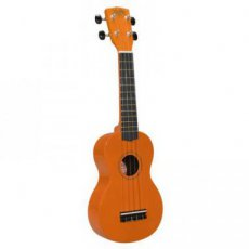 ukelele sopraan orange
