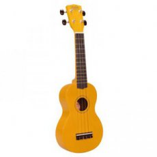 ukelele sopraan yellow